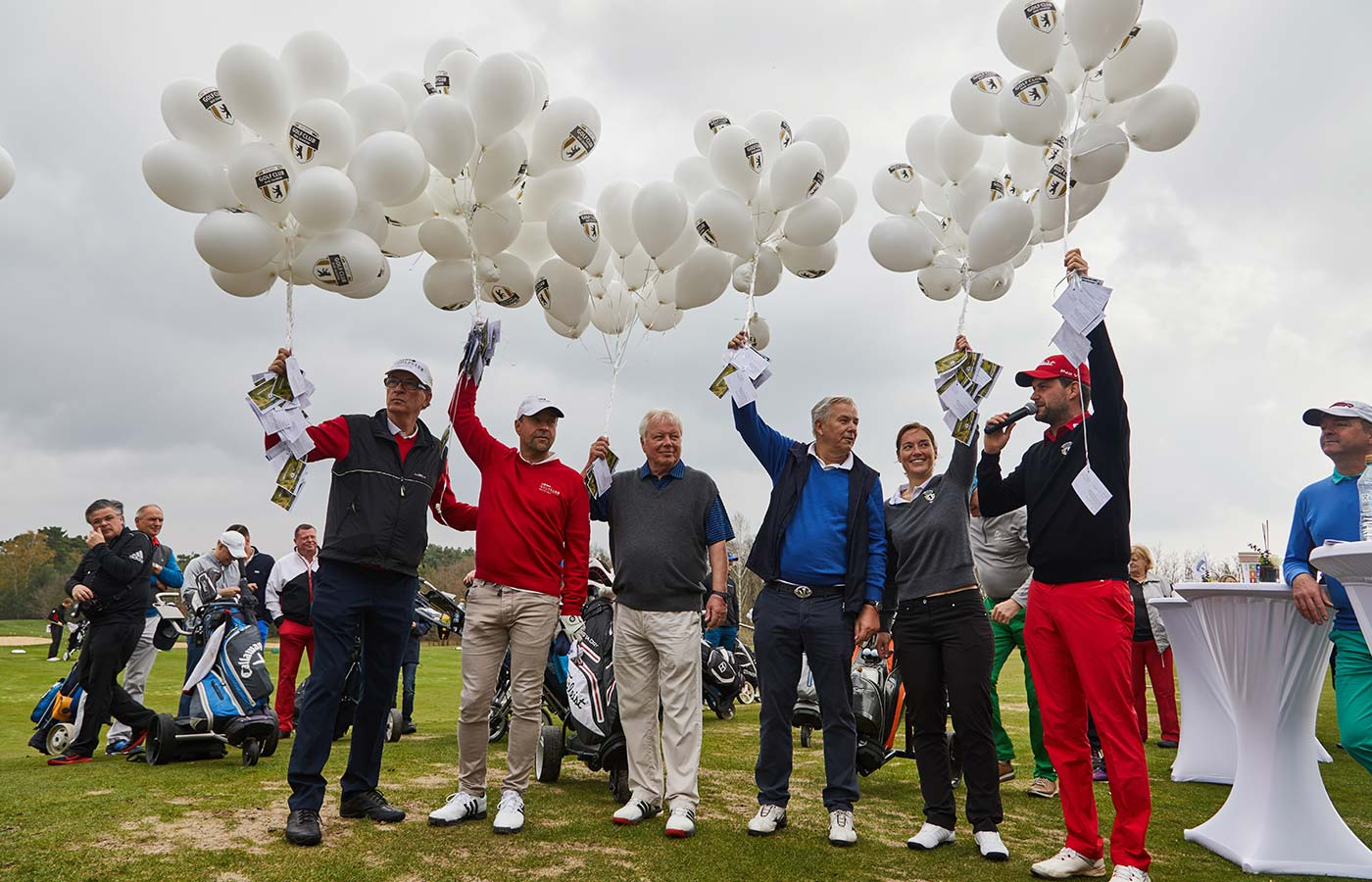Eröffnungsturnier Golfclub Bad Saarow