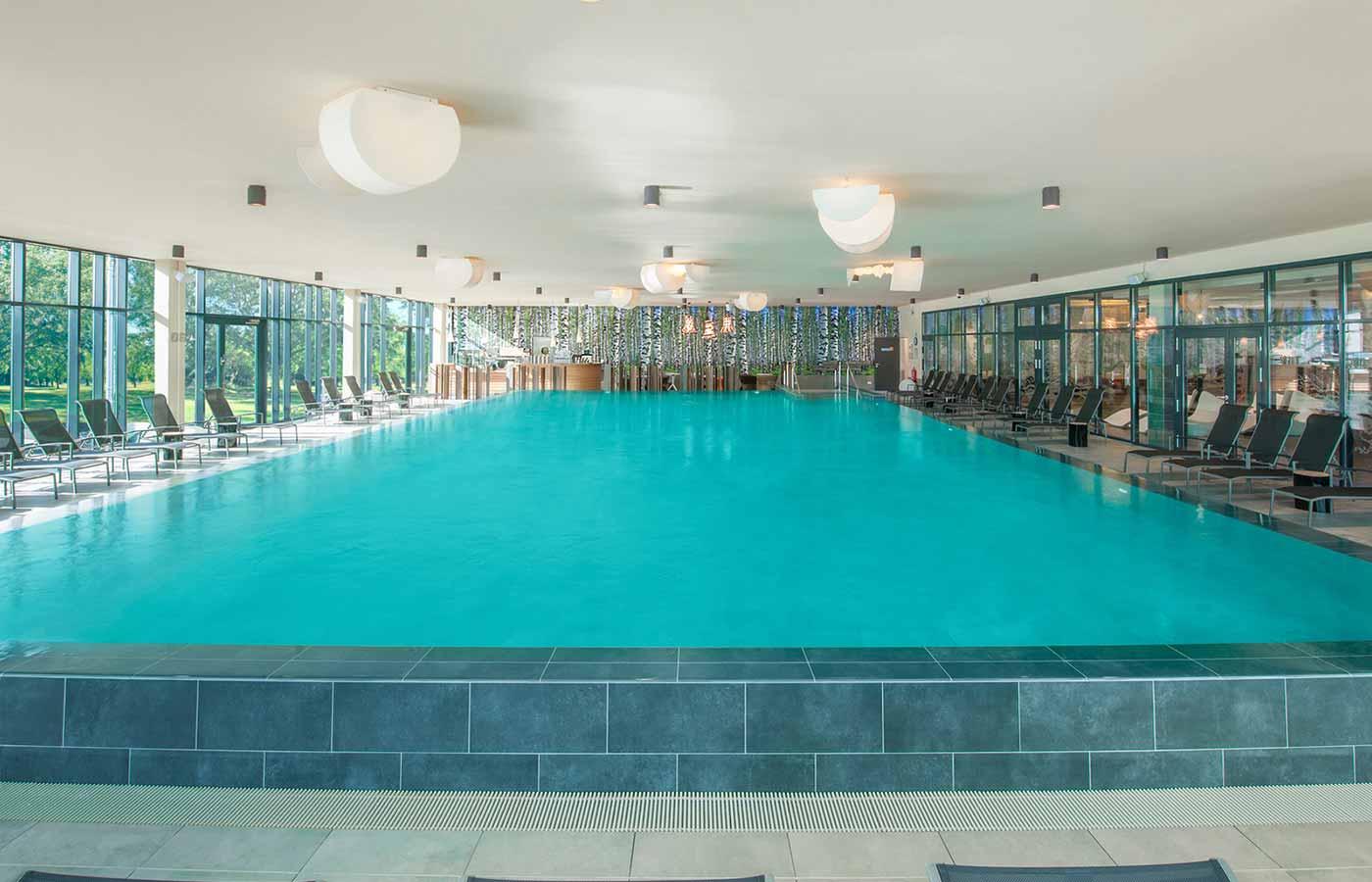 GCB A-JA Hotel Spa